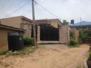 4 bedroom House for sale Oba Lipede Estate Ita Eko Abeokuta Ogun
