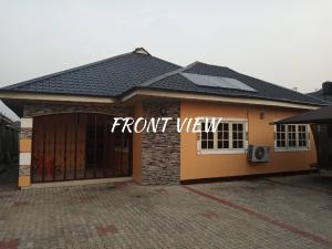 4 bedroom Detached Bungalow House for sale Odili Road Extension, Gbalajam Obio-Akpor Rivers