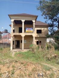 4 bedroom Detached Duplex House for sale Sahara Estate,Lokogoma. Lokogoma Abuja