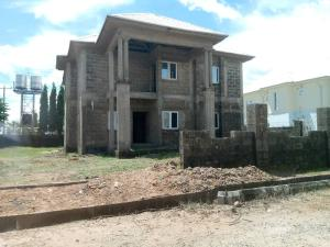 4 bedroom Detached Duplex House for sale Behind Amac mall Lugbe. Lugbe Abuja