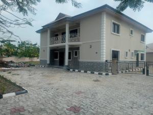 4 bedroom Detached Duplex House for rent Mobil Estate, Ilaje Off Northwest Filling Station Ilaje Ajah Lagos