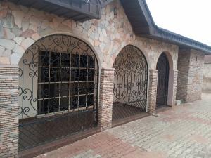 4 bedroom Detached Bungalow House for rent Aho estate Ajibode ibadan Ajibode Ibadan Oyo