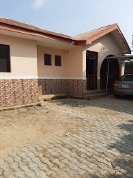 4 bedroom Detached Bungalow House for sale Inside estate Wuye district Wuye Abuja