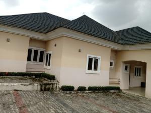 4 bedroom Detached Bungalow for rent Inside An Estate In Gwarimpa Gwarinpa Abuja