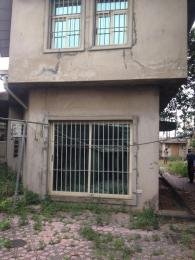 4 bedroom House for sale Egbeyemi Coker Road Ilupeju Lagos