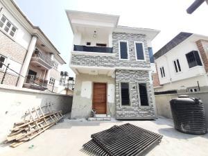 4 bedroom Detached Duplex House for sale Osapa London Lekki Osapa london Lekki Lagos