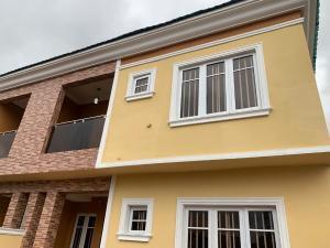 4 bedroom Semi Detached Duplex House for rent Ikeja Omole phase 2 Ojodu Lagos