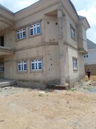 4 bedroom Detached Duplex House for sale Inside Estate lokogoma Lokogoma Abuja