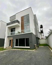 4 bedroom Detached Duplex House for sale Ikeja Gra Old Ikoyi Ikoyi Lagos