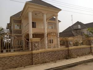 4 bedroom Detached Duplex House for sale Inside an Estate in Galadimawa Galadinmawa Abuja