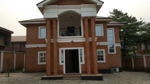4 bedroom House for rent Olotu Michael Oyedele Avenue Sagamu Sagamu Ogun