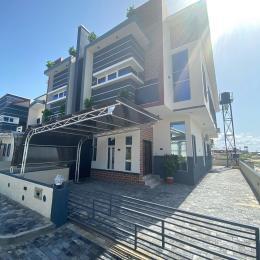 4 bedroom Detached Duplex House for sale Lekki Phase 2 Lekki Lagos