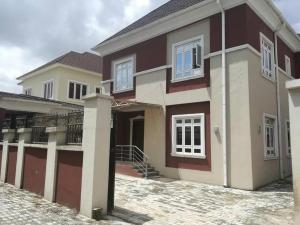 4 bedroom Detached Duplex House for sale Ikeja GRA Ikotun/Igando Lagos