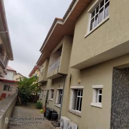 4 bedroom Semi Detached Duplex for sale Anwal Cresent Crown Estate Ajah Lagos