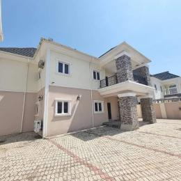 4 bedroom House for sale Wumba Abuja