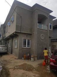 4 bedroom Detached Duplex House for sale Amadiya Ojokoro Abule Egba Lagos