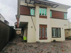 4 bedroom Detached Duplex for rent Ikeja GRA Ikeja Lagos