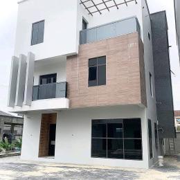 4 bedroom Detached Duplex House for sale Palace road ONIRU Victoria Island Lagos