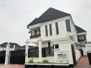 4 bedroom Detached Duplex House for sale Osapa london lekki Osapa london Lekki Lagos