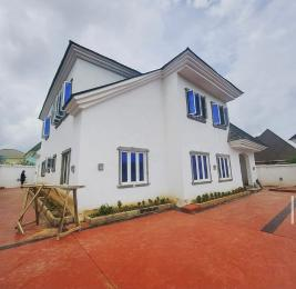 4 bedroom Terraced Bungalow House for sale Prince and Princess Estate  Kaura (Games Village) Abuja
