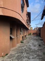 Detached Duplex House for sale Obayan street akoka Akoka Yaba Lagos