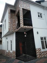4 bedroom Detached Duplex House for rent OGBA GRA Ogba Lagos