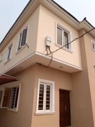 4 bedroom Flat / Apartment for rent ... River valley estate Ojodu Lagos