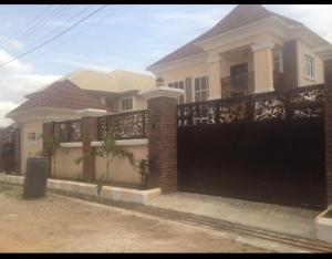 4 bedroom Detached Duplex for rent Akala Estate Akobo Akobo Ibadan Oyo