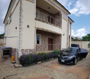 4 bedroom Detached Duplex for sale Eleshin Ijede Ikorodu Lagos