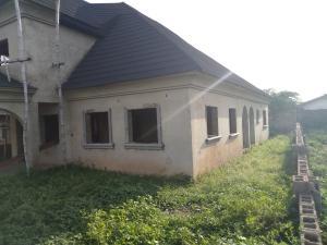 4 bedroom Detached Duplex House for sale Sanusi Jalole Area. Oluyole Estate Ibadan Oyo