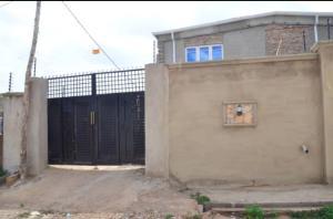 Detached Duplex for sale Basorun Oloronbo Area Basorun Ibadan Oyo