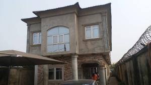 4 bedroom Detached Duplex House for sale Off Bemil Road Ojodu Berger Berger Ojodu Lagos