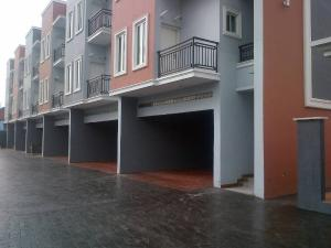 4 bedroom Commercial Property for sale Awuse Estate Opebi Ikeja Lagos