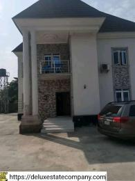 7 bedroom Detached Duplex House for sale Off pti road warri Delta state Uvwie Delta