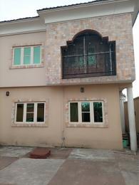 Detached Duplex House for rent Sabo Yaba Lagos