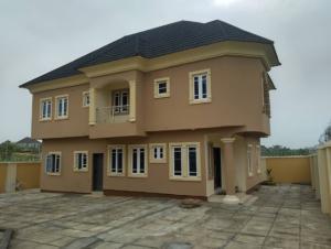 4 bedroom Semi Detached Duplex for sale Akala Estate Akobo Lofgas Akobo Ibadan Oyo