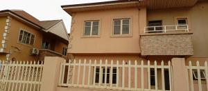 4 bedroom Semi Detached Duplex House for rent Channels Road Isheri North Ojodu Lagos