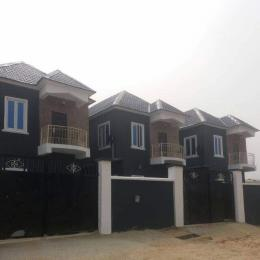 4 bedroom House for sale glorious estate Badore Ajah Lagos