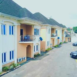 4 bedroom Terraced Duplex House for rent Cocaine Estate Port Harcourt Rivers