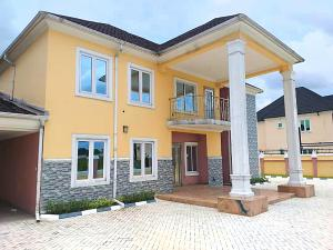 4 bedroom Detached Duplex House for rent Harmony Estate Naf Airforce Eliozu Port Harcourt Rivers