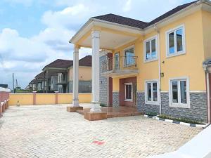 4 bedroom Detached Duplex House for rent Harmony Estate Naf Airforce Eliozu Port Harcourt Rivers