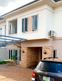 4 bedroom Detached Duplex House for sale Thinkers Corner , Back of Grail message Church  Enugu Enugu