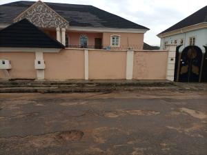 4 bedroom Detached Duplex for rent Samonda/aerodome/bodija/ibadan Bodija Ibadan Oyo