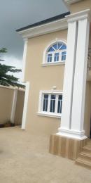 4 bedroom Detached Duplex for rent Ife Express Road Egbeda Oyo