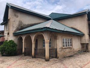 4 bedroom Detached Duplex for rent Alarere Iwo Rd Ibadan Oyo