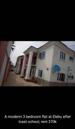 4 bedroom Detached Duplex House for rent Kobiowu crescent iyaganku GRA Ibadan.  Iyanganku Ibadan Oyo