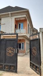4 bedroom Detached Duplex House for rent Gateway zone estate Magodo GRA Phase 1 Ojodu Lagos