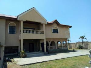 4 bedroom House for sale . Phase 1 Gbagada Lagos