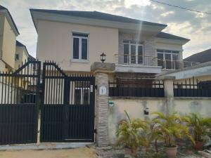 4 bedroom Detached Duplex House for rent Bridge Gate Estate Agungi Lekki Lagos