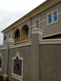 4 bedroom House for rent Kemi Adekoya Street, Prayer Estate. Amuwo Odofin Lagos